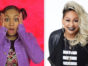 Raven's Home TV show on Disney Channel: season 1 premiere date (canceled or renewed?) That's So Raven TV show spin-off sequel series.