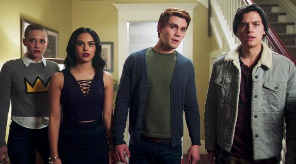 Riverdale TV show on The CW: (canceled or renewed?)