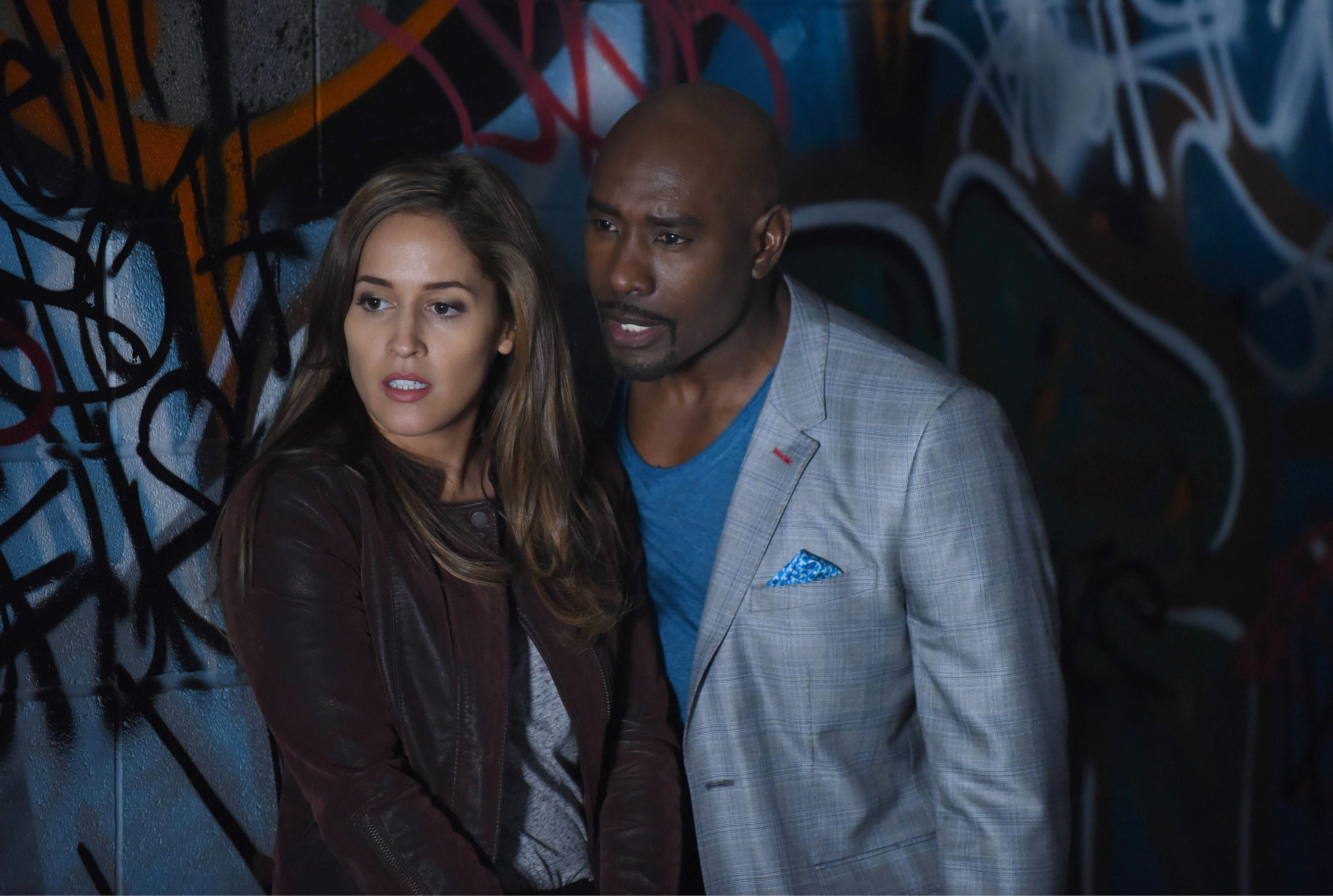 Rosewood Tv Show ~ Rosewood fox series stars react to cancellation