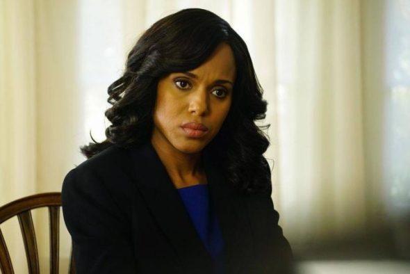 Scandal TV show on ABC: (canceled or renewed?