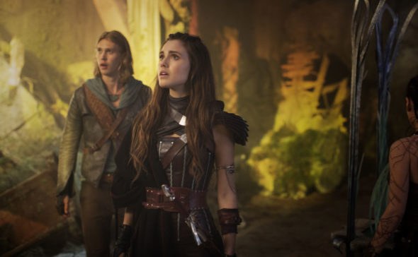 'The Shannara Chronicles' Season 2 Moves to Spike TV