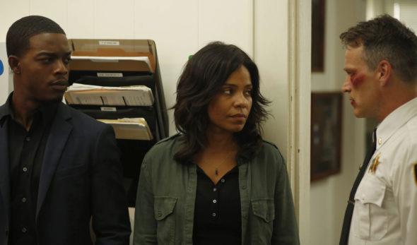 Shots Fired TV show on FOX: canceled, no season 2 (canceled or renewed?)