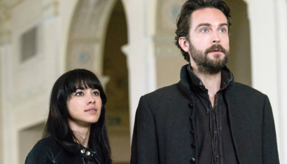 Sleepy Hollow Gets Cancelled After Four Seasons