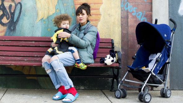 SMILF TV show on Showtime: season 1 (canceled or renewed?)