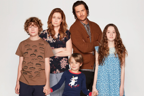 Splitting Up Together TV show on ABC: (canceled or renewed?)