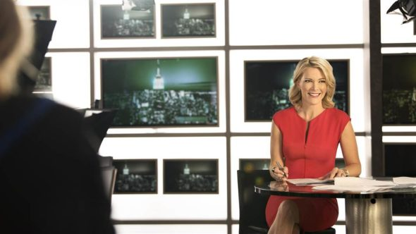 Sunday Night with Megyn Kelly TV show on NBC: canceled or renewed?