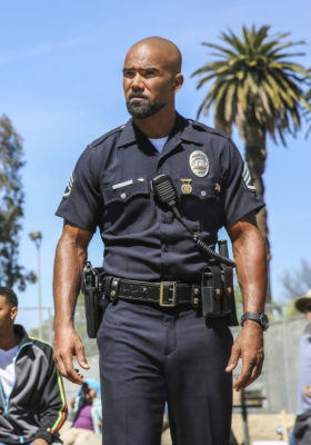SWAT TV show on CBS (canceled or renewed?)