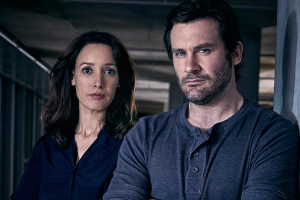Taken TV show on NBC: (canceled or renewed?)