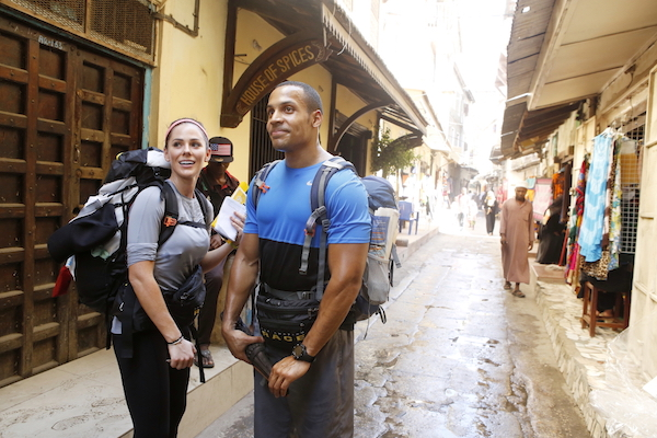The Amazing Race: Competition Series Returning for 2017-18 Season on
