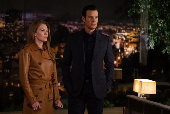 The Catch TV show on ABC: canceled, no season 3 (canceled or renewed?)