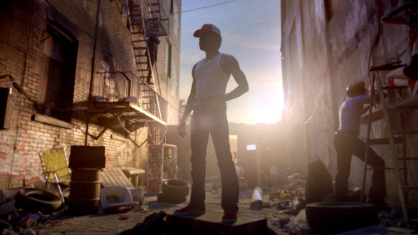 The Get Down TV show on Netflix: canceled, no season 2 (canceled or renewed?)