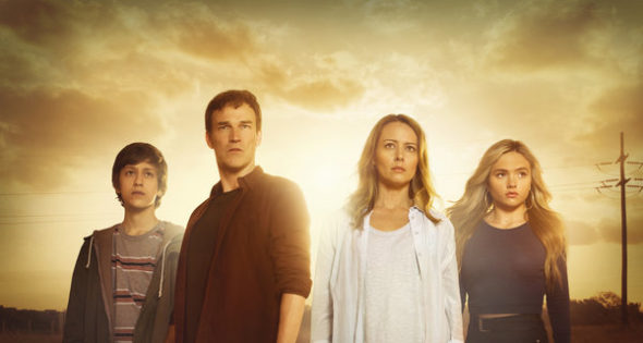 The Gifted TV show on FOX: (canceled or renewed?)