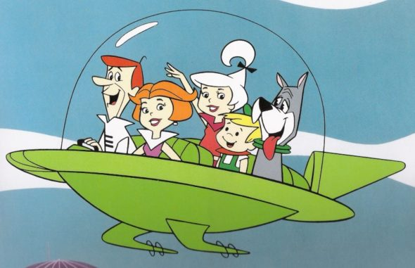 The Jetsons TV show: (canceled or renewed?)
