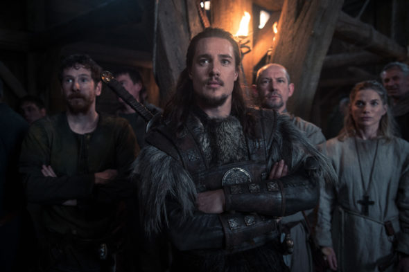 The Last Kingdom TV show on Netflix: canceled or renewed?