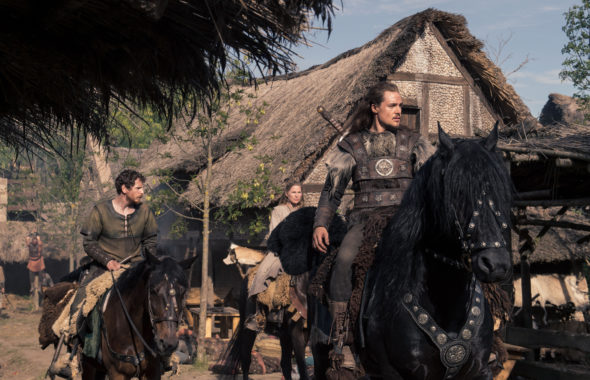 The Last Kingdom TV show on Netflix: canceled or season 3? (release date)
