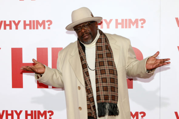 Cedric the Entertainer joins Tracy Morgan's The Last OG TV show on TBS: season 1 (canceled or renewed?); The Last O.G.