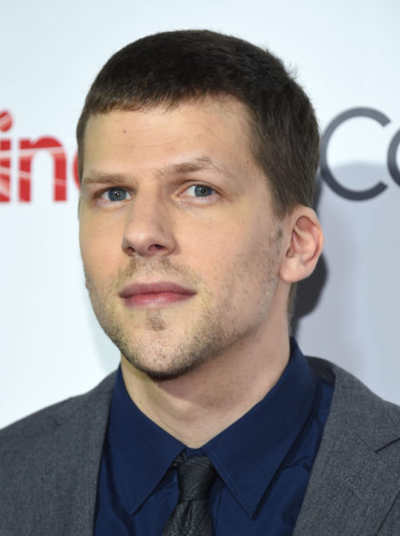 Jesse Eisenberg to star in The Market TV show: canceled or renewed?