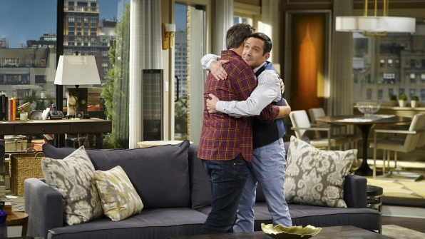 The Odd Couple TV Show on CBS: Cancelled; No Season 4 ...
