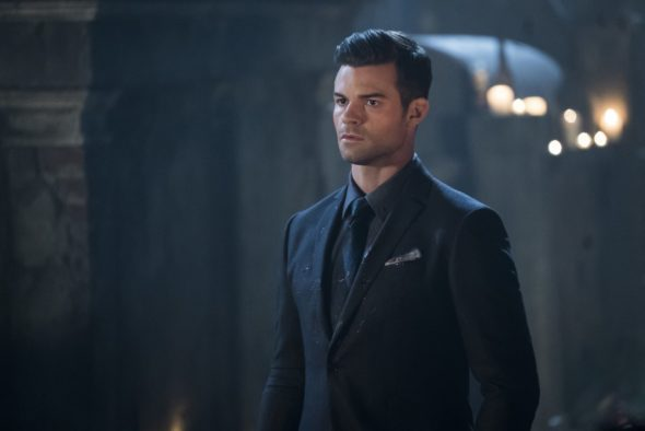 The Originals TV show on The CW: season 5 renewal (canceled or renewed?)