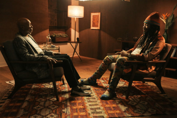 The Therapist TV show on Viceland: season 1 (canceled or renewed?)
