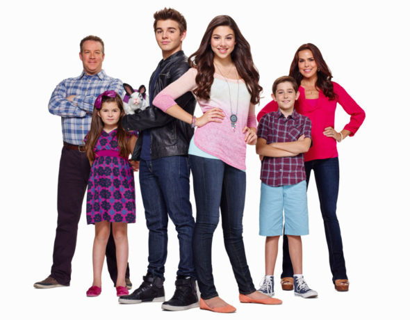 The Thundermans TV show on Nickelodeon: canceled or renewed?