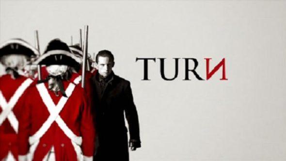 Turn TV Show: canceled or renewed?