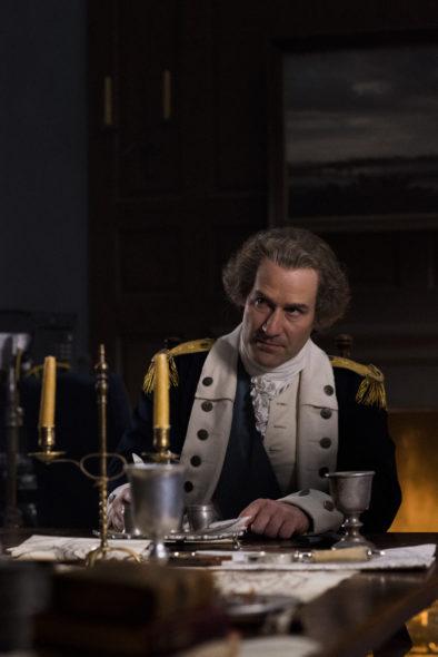 Turn: Washington's Spies TV show on AMC: season 4, no season 5 (canceled or renewed?)