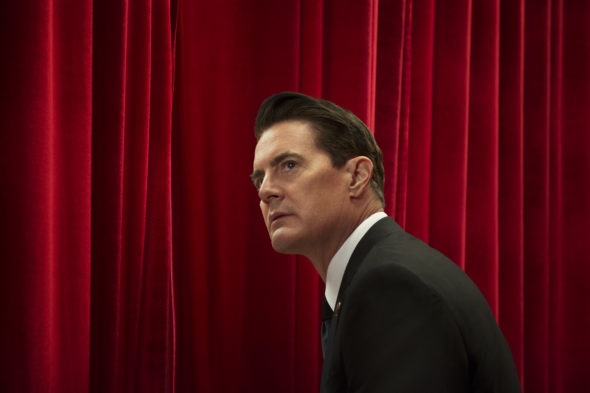 Twin Peaks TV show on Showtime: canceled or season 4? (release date)