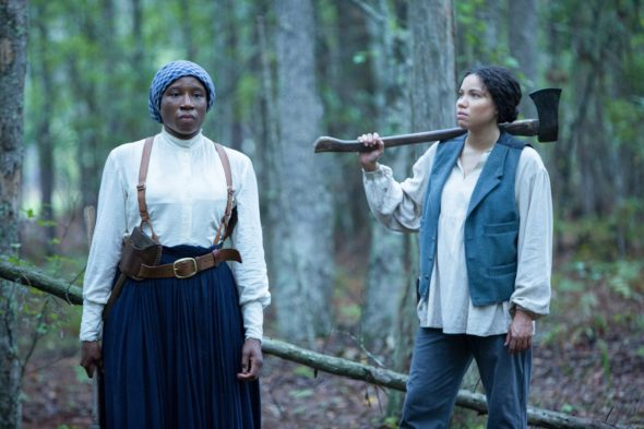 Underground TV show on WGN America: canceled or renewed for season 3?