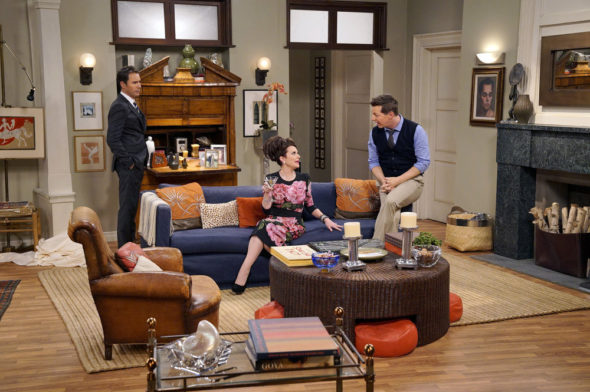 Will & Grace TV show on NBC: Season 9 (canceled or renewed?)