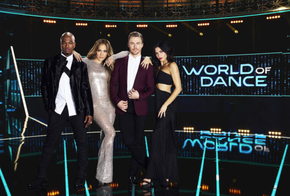 World of Dance TV show on NBC: canceled or season 2? (release date)