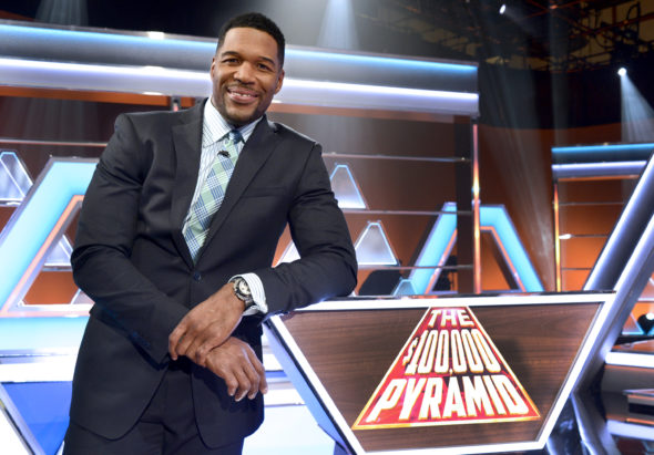 $100,000 Pyramid TV show on ABC: canceled or season 3? (release date)