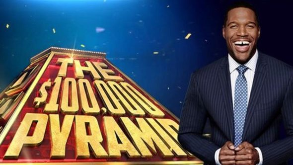 The $100,000 Pyramid TV show on ABC: season 2 ratings (canceled or season 3 renewal?)