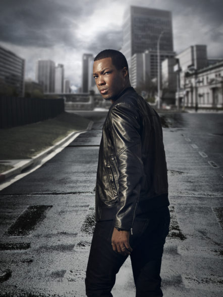 24: Legacy TV show on FOX: canceled no season 2
