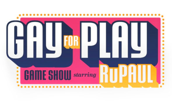 Gay for Play Game Show TV Show: canceled or renewed?