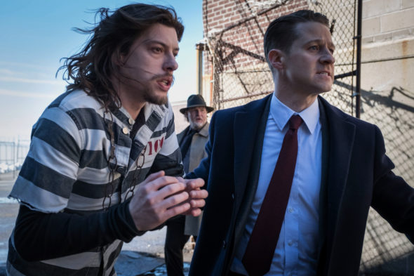Gotham TV Show: canceled or renewed?