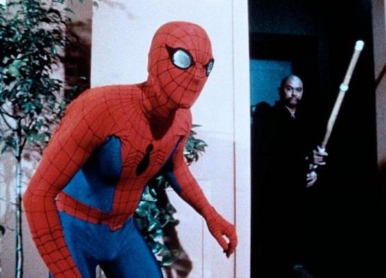 The Amazing Spider-Man TV show on CBS: (canceled or renewed?)