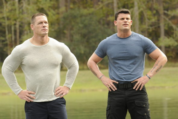 American Grit TV Show: canceled or renewed?