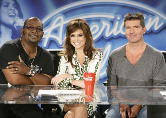 Paula Abdul proud of Katy Perry's American Idol deal