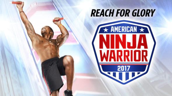 American Ninja Warrior TV show on NBC: season 9 ratings (canceled or renewed for season 10?)