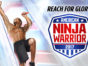 American Ninja Warrior TV show on NBC: season 9 ratings (canceled or renewed for season 10?)