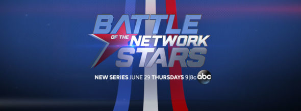 Battle of the Network Stars TV show on ABC: season 1 ratings (canceled or season 2?)