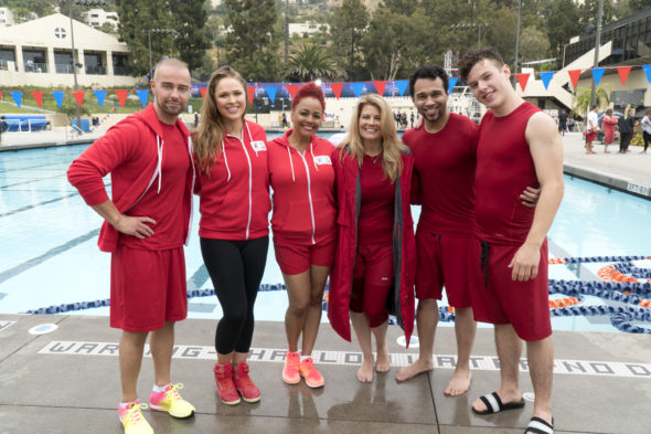 Battle of the Network Stars TV show on ABC: (canceled or renewed?)