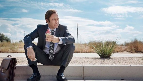 Better Call Saul TV show on AMC: (canceled or renewed?)