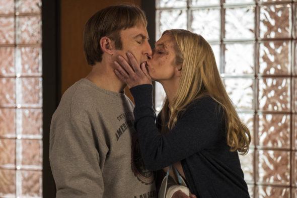 Better Call Saul TV show on AMC: season 4 renewal?