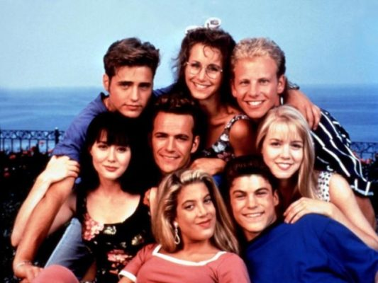 Beverly Hills 90210 TV show on FOX: (canceled or renewed?)
