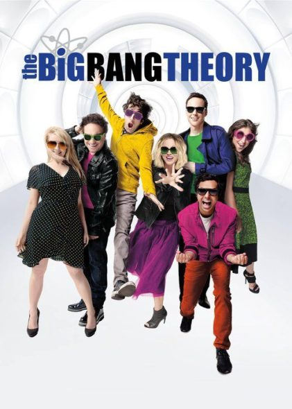 The Big Bang Theory TV show on CBS: season 10 viewer voting (episode ratings)