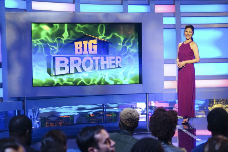 Celebrity big brother 2019 web page
