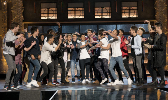 Boy Band TV Show on ABC: Cancelled or Season 2? (Release Date)