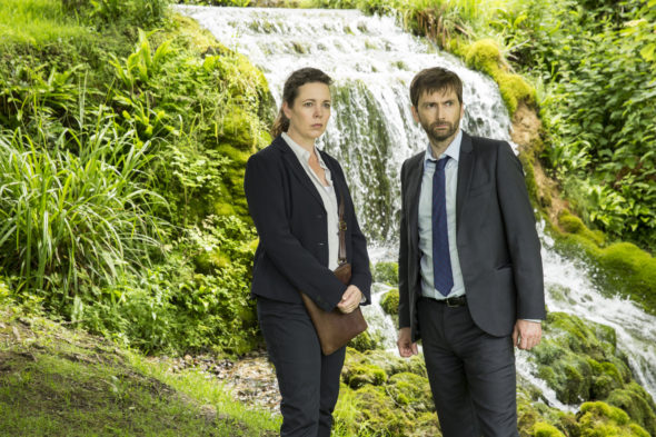 Broadchurch TV show on BBC America: canceled or season 4? (release date)